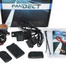 Комплектация автосигнализации Pandect X-1100