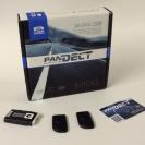 Основные составляющие автосигнализации Pandect X-1100