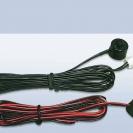 Микрофон и световой индикатор автосигнализации Pandora DXL 3500
