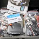 Содержимое упаковки автосигнализации Pandora DXL 3930