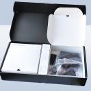 Содержимое упаковки автосигнализации Pandora DXL 5000