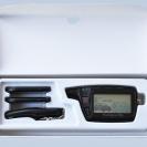 Органы управления автосигнализации Pandora DXL 5000