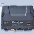 Базовый блок автосигнализации Pandora DXL 5000