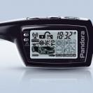Основной брелок автосигнализации Pandora LX 3250