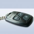 Дополнительный брелок автосигнализации Pandora LX 3257