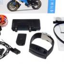 Комплект мотосигнализации Pandora Moto DXL 4400