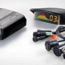 Комплект парктроника ParkMaster 4-DJ-19 (19-4-A)