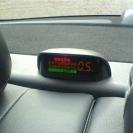 Парктроник ParkMaster 4-DJ-19 (19-4-A) в интерьере автомобиля
