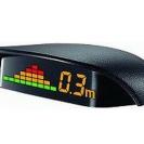 Индикатор парктроника ParkMaster 4-DJ-19 (19-4-A)