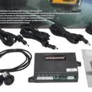 Комплект парктроника Parkmaster 4-DJ-28 (28-4-A)