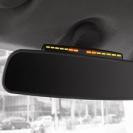 Индикатор парктроника Parkmaster 4-DJ-32 (32-4-A) на зеркале заднего вида