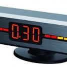 Индикатор парктроника ParkMaster 4-DJ-36