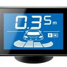 Дисплей парктроника ParkMaster 4-DJ-39