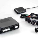 Основные составляющие парктроника ParkMaster 4-DJ-92