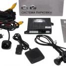 Комплект парктроника ParkMaster 4-DJ-92