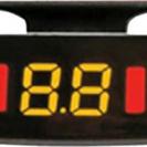 Дисплей парктроника Parkmaster 4-FJ-46 (46-4-A)