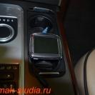 Видеорегистратор Intro sdr-g40: маленький переносной монитор позволяет быстро настроить оборудование или просмотреть запись