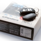 коробка DX-90