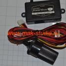 Power Magic Pro также позволяет оставлять видеорегистратор включенным на стоянке