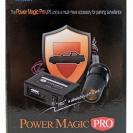 Упаковка контроллера Power Magic Pro