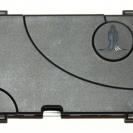Центральный блок сигнализации Призрак 740 (Prizrak 740)