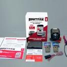 Комплект сигнализации Призрак 840 (Prizrak 840)