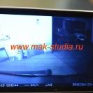 Blackvue dr550gw-2ch: режим онлайн наблюдения задней камеры.