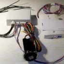 EM-Marin модуль считывания электронных меток