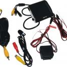 Комплект парковочной системы Sho-Me KD-200