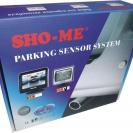 Упаковка парковочной системы Sho-Me KDR-25