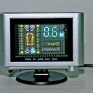 Индикатор парктроника Sho-Me Y-2612 N08