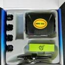 Содержимое упаковки парктроника Sho-Me Y-2622 N04