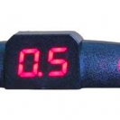 Индиктор парктроника Sho-Me Y-2622 N04