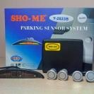 Комплект парктроника Sho-Me Y-2623 N04