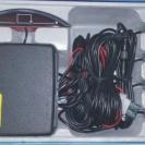 Содержимое упаковки парктроника Sho-Me Y-2623 N04