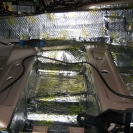 Особое место-центральный туннель (выхлопная система и кардан у полноприводных версий)