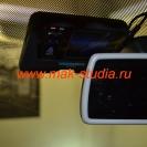 Скрытая установка видеорегистратора в автомобиль.