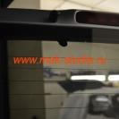 Скрытое размещение камеры видеорегистратора