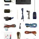 Комплект поставки автосигнализации StarLine A63