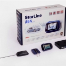 StarLine А64 2CAN 2SLAVE + S-20.3