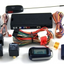 Комплект сигнализации StarLine А64 2CAN 2SLAVE + S-20.3