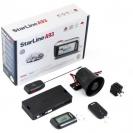 Комплект сигнализации StarLine A93