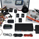 Комплект сигнализации StarLine А94 2CAN GSM 2SLAVE + S-20.3 + BP-03