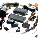 Комплект сигнализации StarLine B94 2CAN GSM-GPS 2SLAVE T2.0