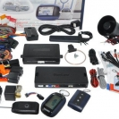 Комплектация сигнализации StarLine B94 2CAN GSM-GPS 2SLAVE T2.0