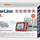 Упаковка сигнализации StarLine D94 2CAN GSM-GPS 2SLAVE Т2.0