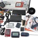Комплект сигнализации StarLine D94 2CAN GSM-GPS 2SLAVE Т2.0
