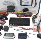 Комплект сигнализации StarLine E90 GSM