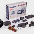 Комплект сигнализации StarLine T94 Т2.0