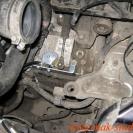 Блокиратор АКПП Гирлок ( Gearlock ) на Toyota RAV4 (Тойота Рав4)